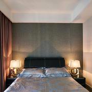 小户型男士卧室设计