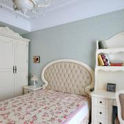 清新风格房间装修图片