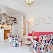 白色调公寓设计大全