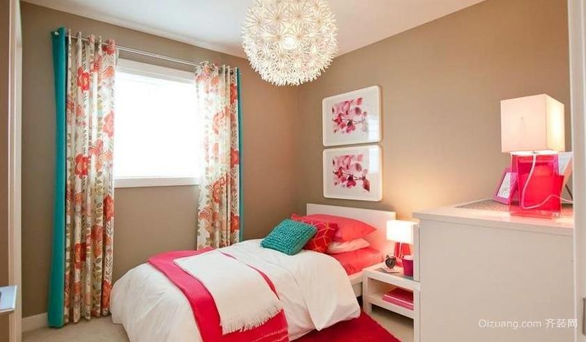 设计新颖128平米新房布置图片