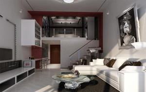 现代风格公寓设计大全