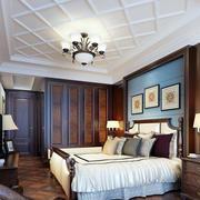 简约型房间效果图片