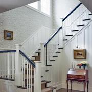 唯美的楼梯整体图