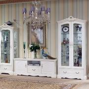 唯美的室内酒柜设计