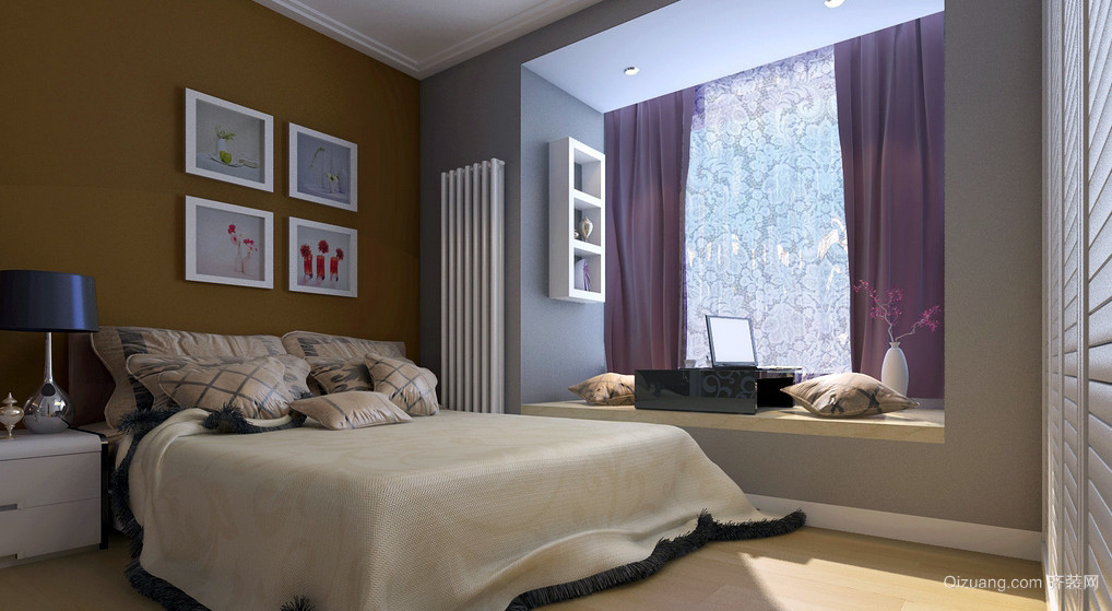 2016别墅a别墅地毯效果材质别墅-齐装网装修效图片2房葫芦岛手图片