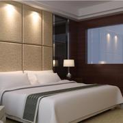 现代宾馆整体设计
