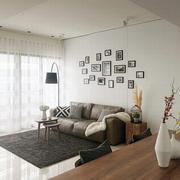 小户型舒适小沙发
