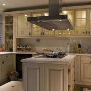 大气前卫厨房厨柜