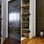 新房隐形门设计欣赏
