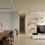 小户型走廊装饰欣赏