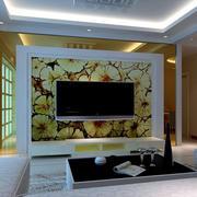 电视墙图案展示