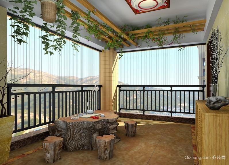 精致的欧式小户型卧室背景墙装修效果图实例