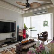 东南亚电视柜欣赏