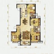 东南亚别墅设计图