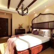 东南亚卧室门欣赏
