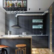 公寓大气厨房欣赏