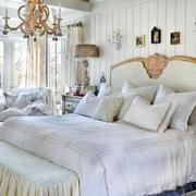 雅致美观卧室展示