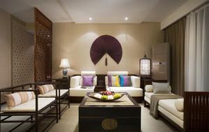 中式典雅客厅图片