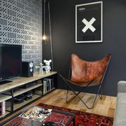 公寓个性椅子展示