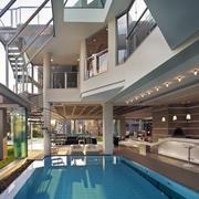 精致的楼梯设计