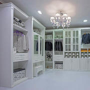 简约现代化衣柜欣赏