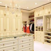 高贵的大户型衣柜