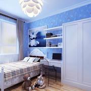 小卧室可爱装饰