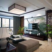 现代室内飘窗设计图