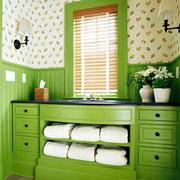 浴室防水置物柜欣赏