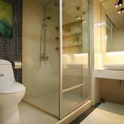 小户型浴室空间布置