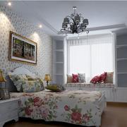 优雅大气的卧室展示