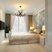 温馨优雅小卧室