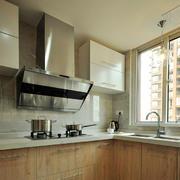 小户型厨房简单装饰