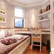 儿童房卧室设计展示