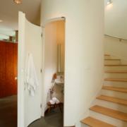 现代欧式大户型室内楼梯装修效果图鉴赏