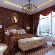 卧室床头装饰设计