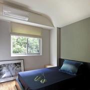 家装简单卧室欣赏