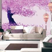 客厅墙体造型图
