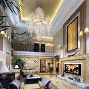 都市客厅整体设计