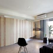 家装实木个性置物柜