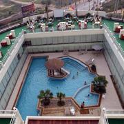 游泳池设计实例鉴赏