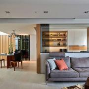 家装精美实木地板