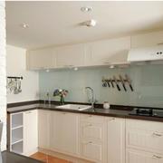 精致宜家厨房设计