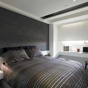 家庭简单卧室图片