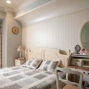 家装卧室简约装饰