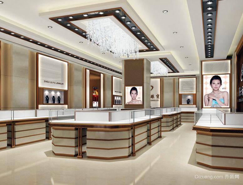 新中式大酒店大堂设计效果图高清图片