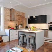 精美现代化厨房