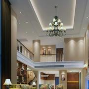 完美的室内吊灯设计