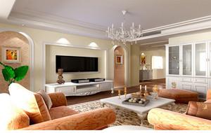 现代室内 整体设计