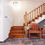 简约楼梯图片展示